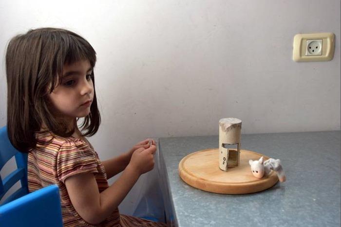 פעילויות לילדים בבית