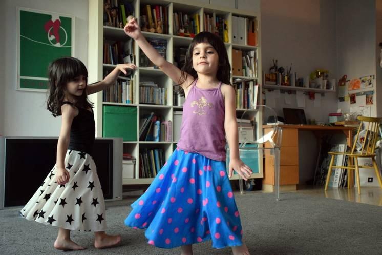 אומנות השיגרה - מאיזה גיל אפשר להתקבל לבת שבע?