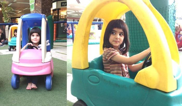 פעילויות כיפיות לילדים