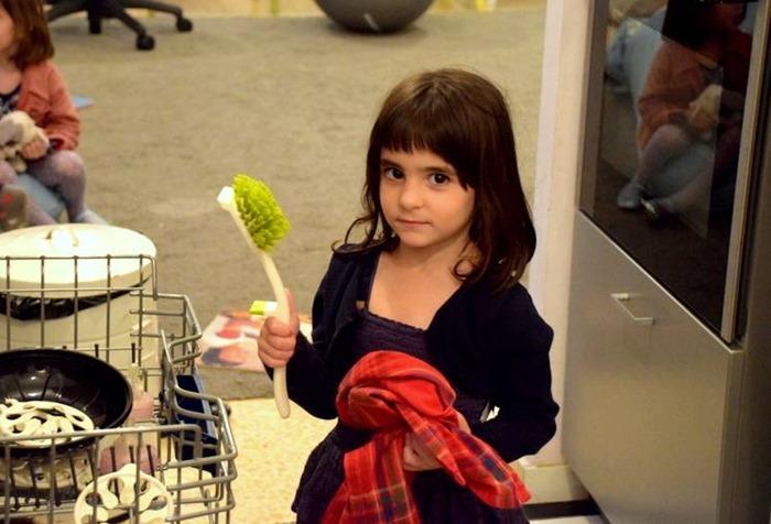פעילויות כיפיות לילדים במטבח!