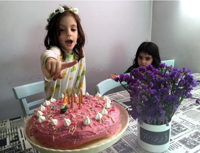 יום הולדת 6